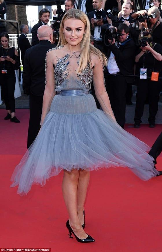 Cannes_2017_Tallia_Storm_en_Yanina_Couture