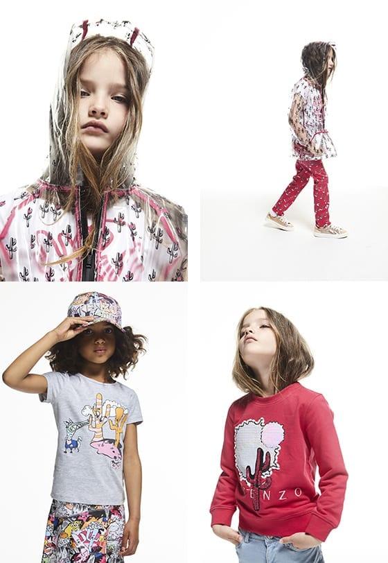 7bd98dc4206d Quand la mode enfantine s inspire de celle des adultes - Fashion Spider