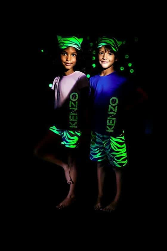 KENZO_KIDS_SS17_ COLLECTION_CAPSULE_GLOW_IN_THE DARK