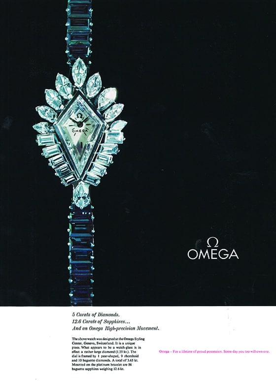 Advertisement_OMEGA_from_1959