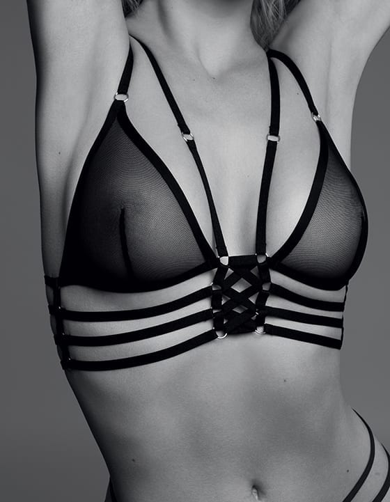 ETAM_Minuit_Paris_Sexy_Mesh_Soutien_Gorge