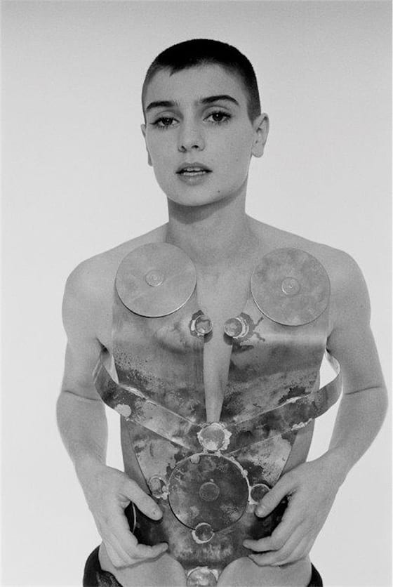 Sinead_O_Connor_©_Michel_Haddi