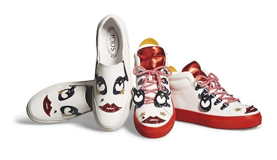 tods_circus_Collection_Anna_Dello_Rosso_Sneakers_2017-18