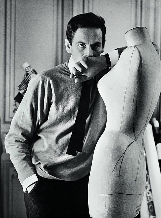©_Archives_Pierre_Cardin