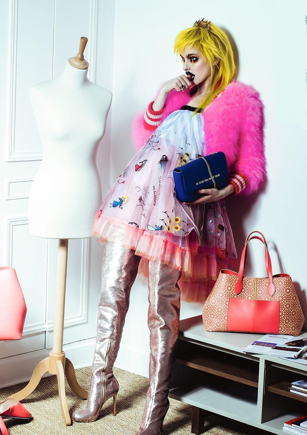 Fashion-Spider_LA_SERIE_N1_JUNKO-SHIMADA._MINIME-PARIS_ AMBER-SAKAI_OLE-LYNGGAARD-COPENHAGEN_MAISON-MAYSHAD-PARIS_CHRISTIAN-LOUBOUTIN