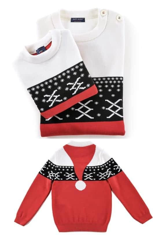 Noël  des idées mode pour toute la famille - Fashion Spider 8c981c7dc58