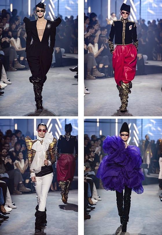 Alexandre_Vauthier_Haute-Couture_Show_SS18_Lunettes Alexandre_Vauthier_x_Alain_Mikli
