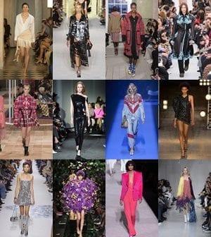Tendances Mode Femme Printemps-été 2018 - Fashion Spider 43d29195d8a