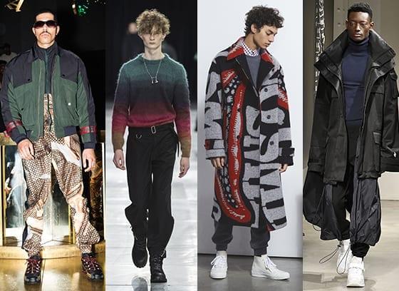 Fashion-Spider_Andrea_Crews_Paul_Smith_Stella_McCartney_JuunJ_AH_2018-19