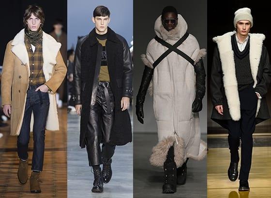 Fashion-Spider_Officine_Generale_Cerruti_Boris_Bidjan_Saberi_Boss_AH_2018-19