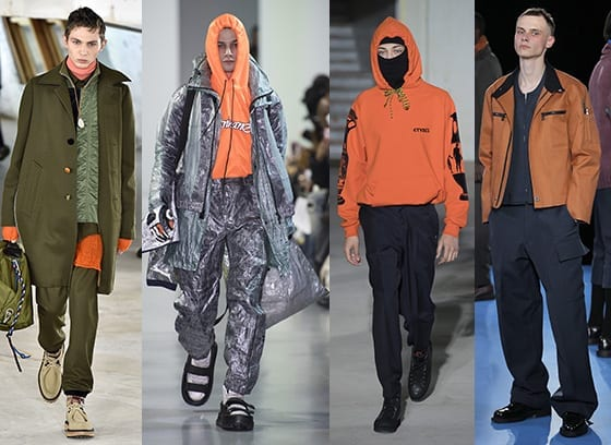 Fashion-Spider_Sacai_Sankuanz_Etudes_ Mackintosh_AH_2018-19
