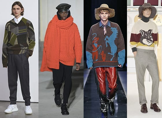 Fashion-Spider_Stella_McCartney_Etudes_DSquared2_Maison_Kitsune_AH_2018-19