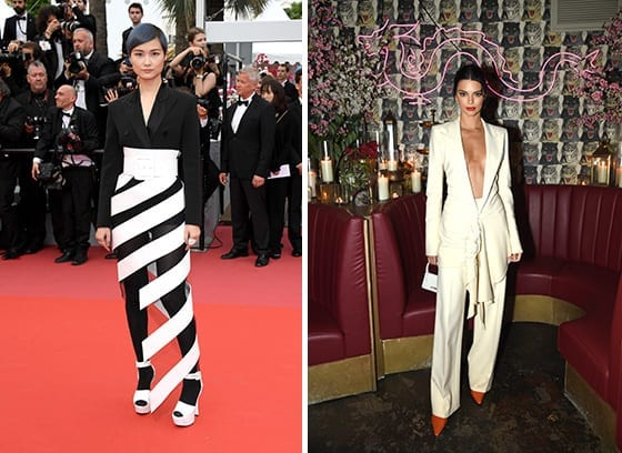 Cannes_2018_Chris_Lee_et_Kendall_Jenner_en_Gaultier_Paris