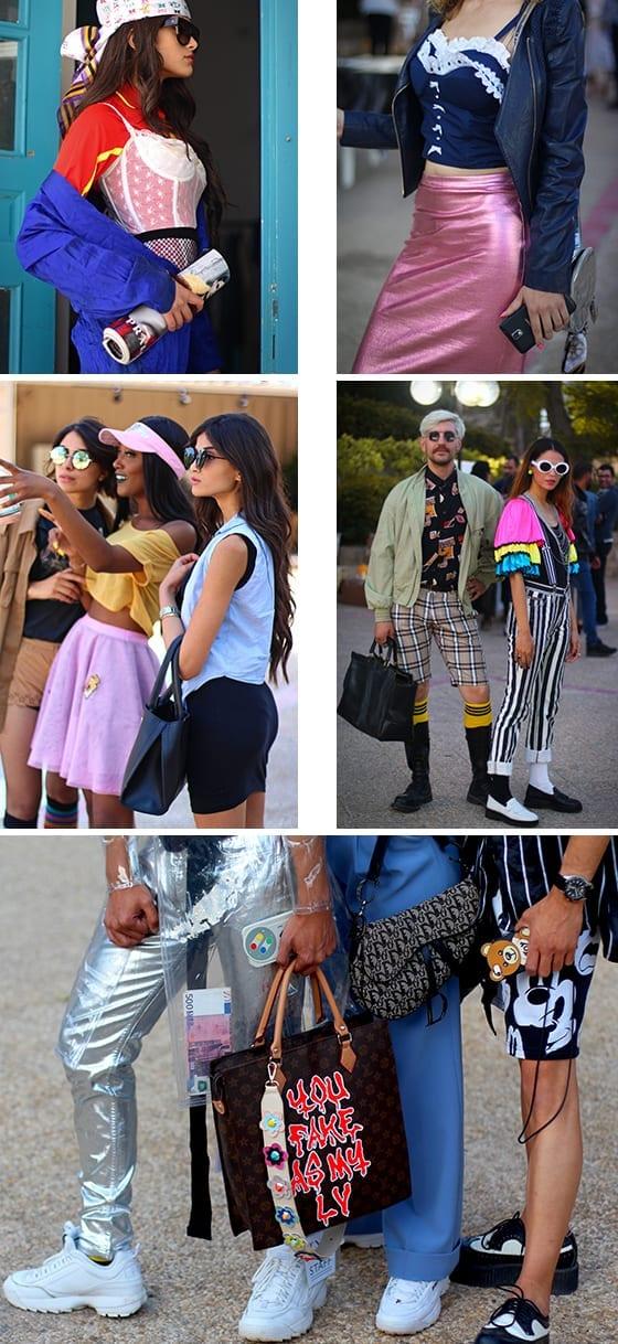 La Tunis Fashion Week 2018 - Fashion Spider 3db8eea826e
