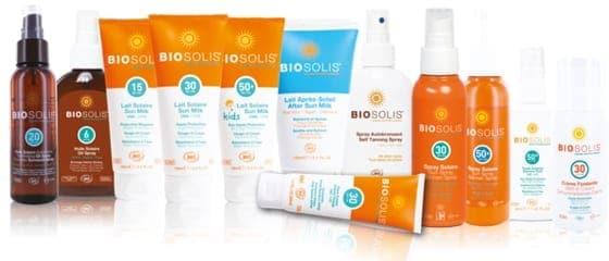 Biosolis_gamme_Solaire_Bio