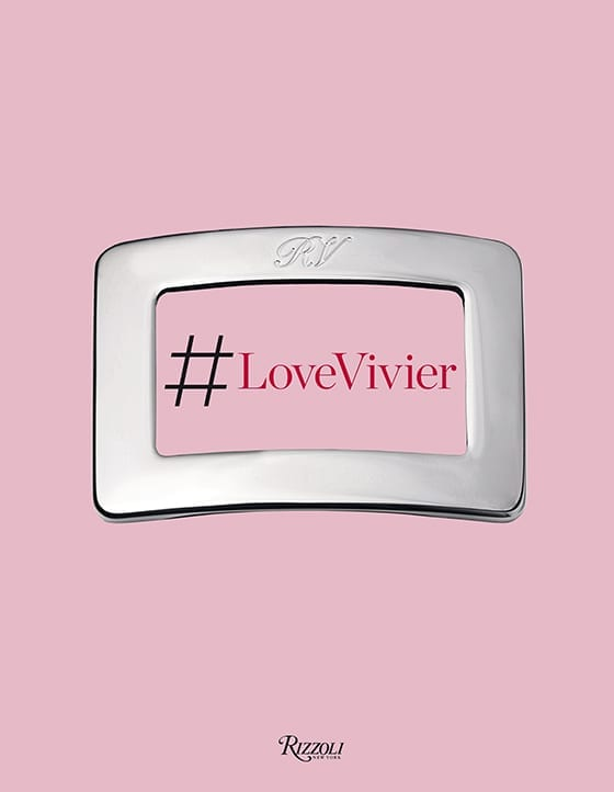 #LoveVivier_Rizzoli_editions