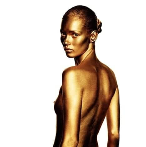 thierry-le-gouäs-golden-girl_kate-moss_exposition_Iconite