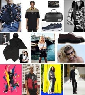 Les collaborations à l honneur pour la rentrée 2018 - Fashion Spider 449db7c2473