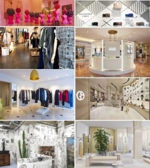 Nouveaux lieux pour un shopping automnal - Fashion Spider b5591986dbc1