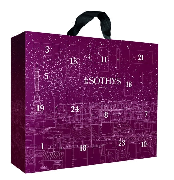 Calendrier_Sothys_ 2018
