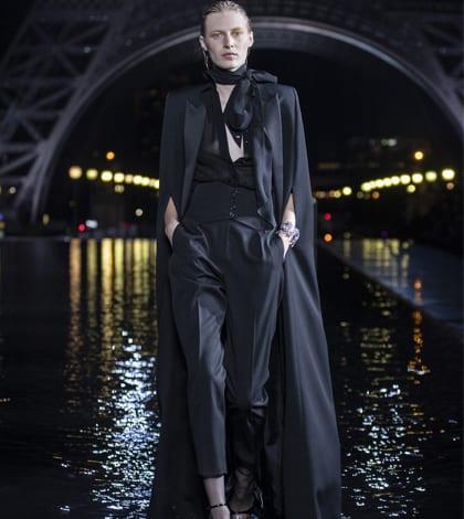 3840759a2be3d8 La Paris Fashion Week printemps-été 2019 - Fashion Spider