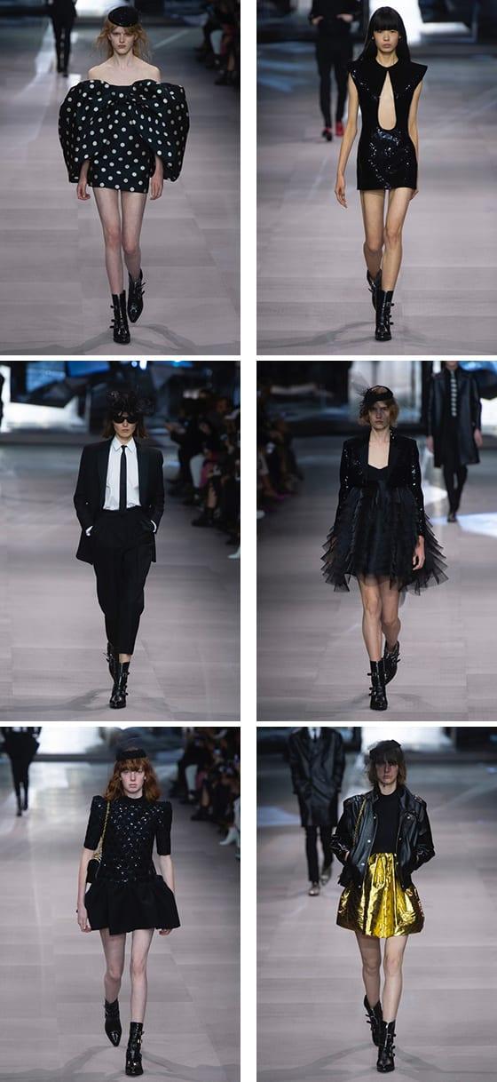 La Paris Fashion Week printemps-été 2019 - Fashion Spider d8a6d770ce5