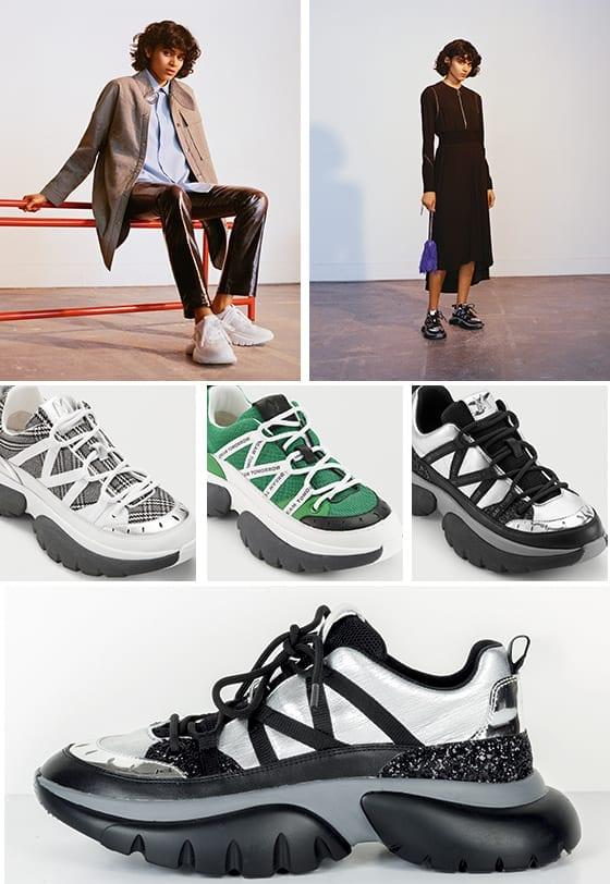 Maje_sneakers_W20