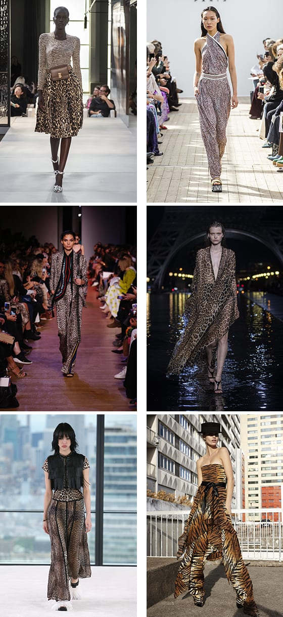 2019 Le La Mode Pour Printemps Féminine De Été Tendances Les L5R4Aj