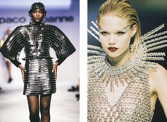 Expo_Paco_Rabanne_metallurgiste_de_la_mode_Courtesy_RMM_Rouen_Normandie_©_GettyImages_3