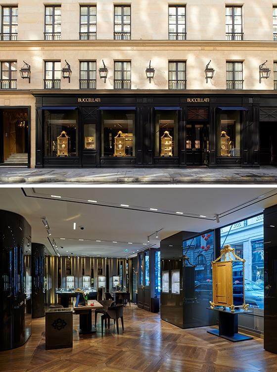 Buccellati_boutique-Saint-Honore_Paris_courtesy_Buccellati