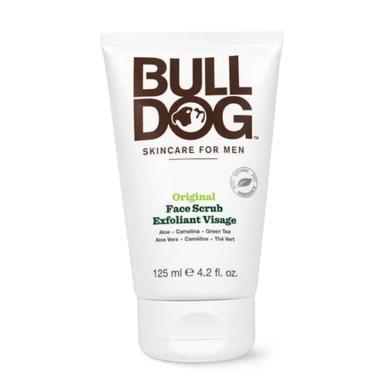 Bulldog-Original-Face-Scrub