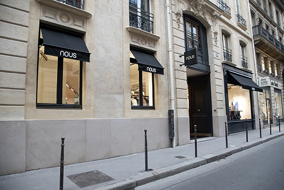 Nous_Paris_Boutique_Saint-Honore_Paris