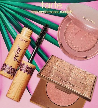 c0ae8e08336 Le maquillage Tarte s invite chez Sephora - Fashion Spider