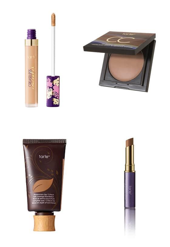 Le Fashion Tarte Spider Maquillage S'invite Sephora Chez lFK1uT3Jc