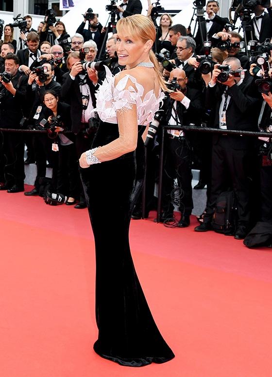 Cannes-2019_Estele_Lefebure_bijoux_Burma_Robe_Yanina_Photo_Daniele_Venturelli-WireImage_Courtesy_Burma