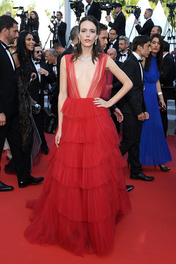 Cannes_2019_©_Stacy_Martin_en_Dior Pascal-Le-Segretain_Getty-Images