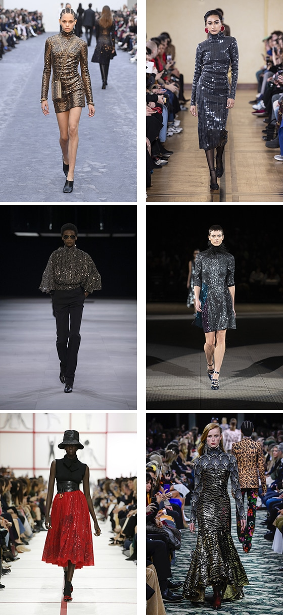 Roberto-Cavalli_YProject_Celine_Koche_Dior_Paco-Rabanne_PaP_AH_2019-20