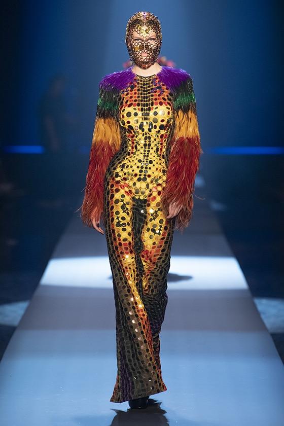 haute couture 2019 2020, fashion week, haute couture, Paris, Jean Paul Gaultier