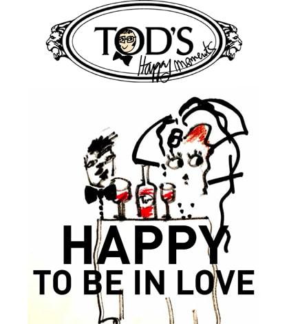 Tods_Happy_Moments_by_Albert_Elbaz