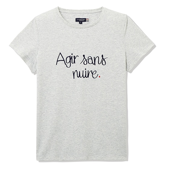 La-Gentle-Factory_T-shirt_Blanche_AH_2019-20