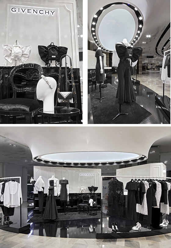 Givenchy-Atelier_Pop-up_Galeries_Lafayette