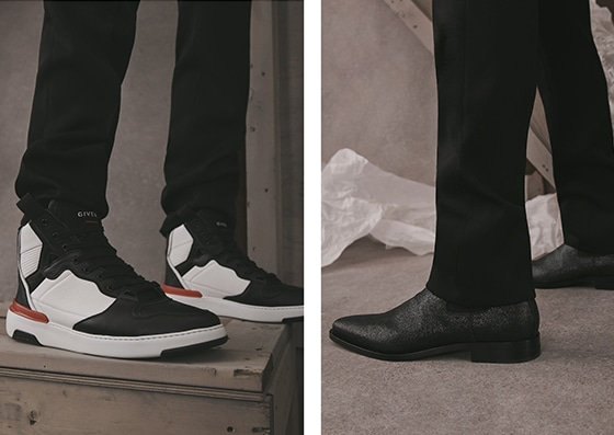 Givenchy-Atelier_chaussures_Homme_AH_2019-20