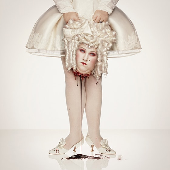 Royal_Blood_Marie-Antoinette_1793_2000_© Erwin_Olaf