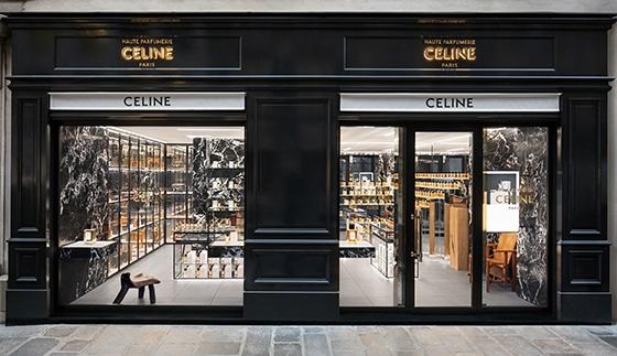 CELINE_BOUTIQUE_PARFUM_Paris_courtesy_Celine