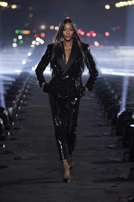 SAINT_LAURENT_PaP_SS_2020_Naomi_Campbell