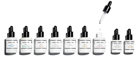 Codage_Paris_Serums