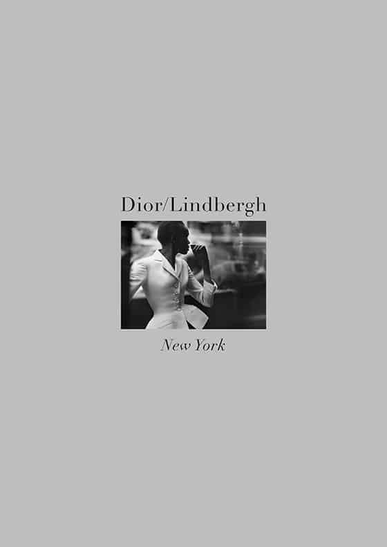 DIOR_LINDBERGH_NEW YORK_editions_Taschen