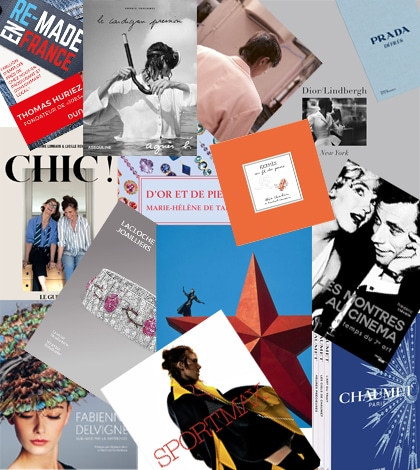 Fashion-Spider_Selection_Noel_2019_Livres_Mode