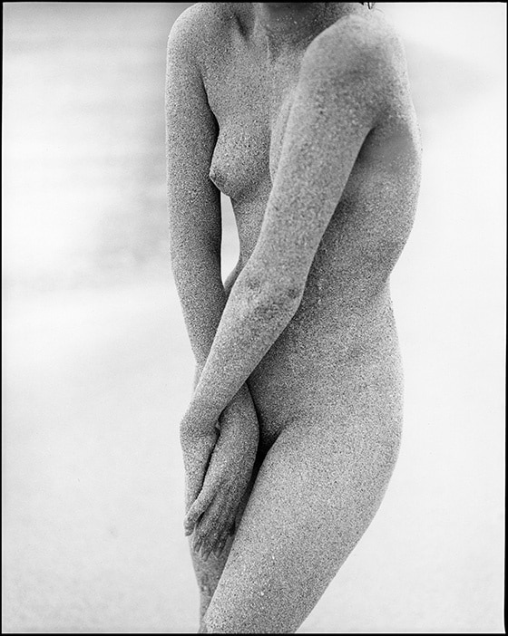 Patrick-Demarchelier_Nude_St_Barthelemy _1994