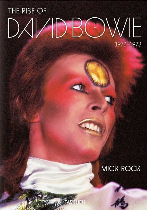 Mick-Rock_The-Rise-of-David-Bowie_Editions_Taschen